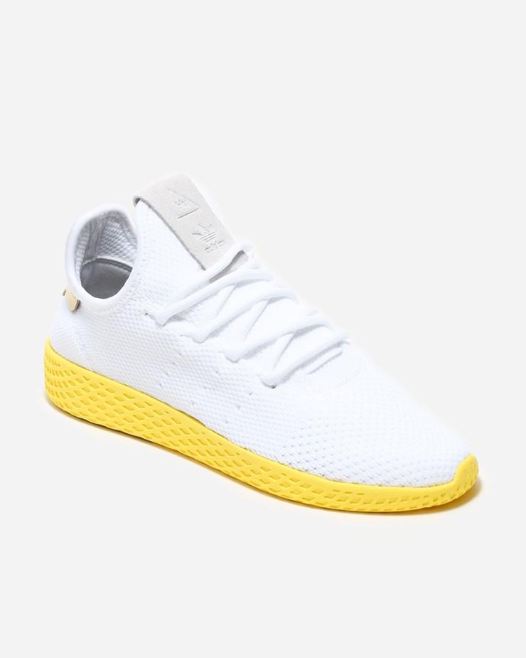 Adidas Originals Pharrell Williams x Adidas Tennis Hu BY2674  adf9c1521