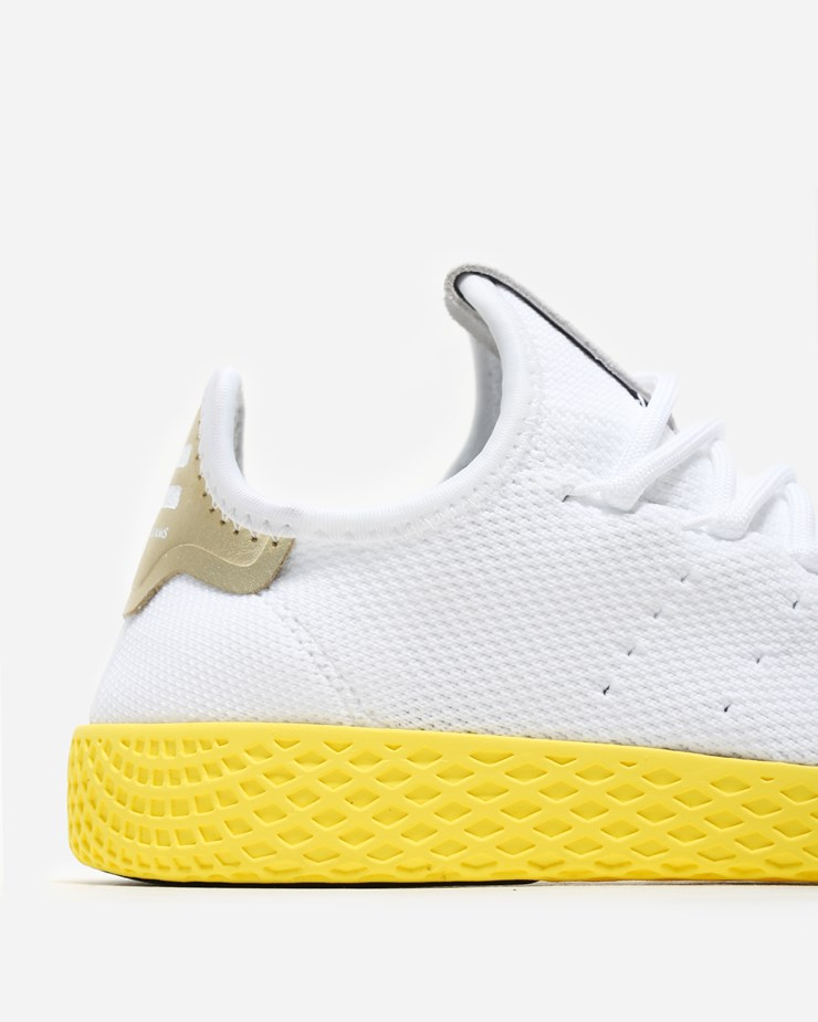 f0220ce1c Adidas Originals Pharrell Williams x Adidas Tennis Hu BY2674