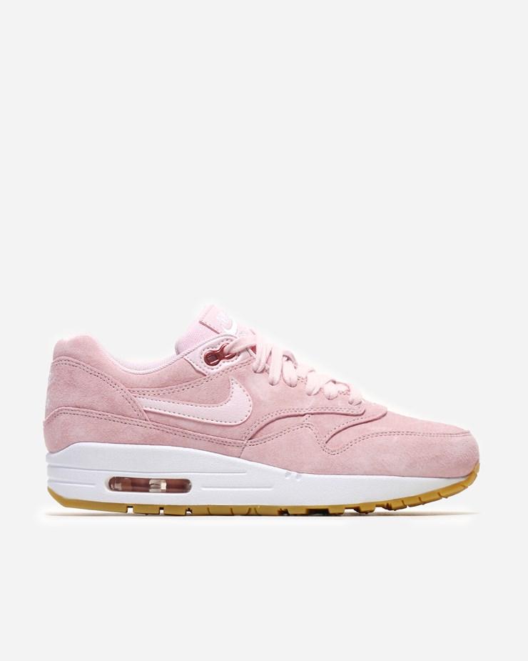 Nike Sportswear Air Max 1 SD Prism Pink/White   919484 600