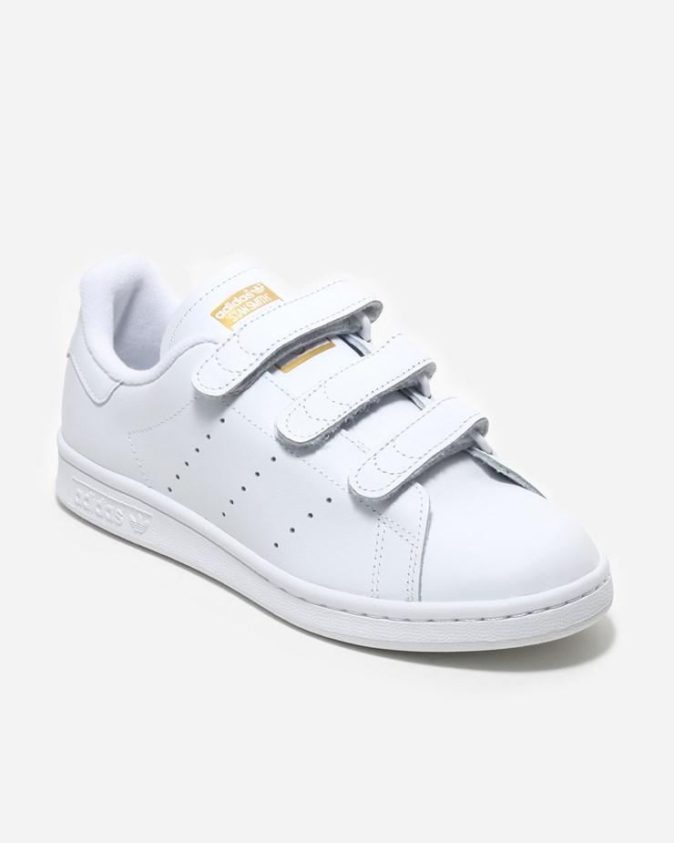 Adidas Originals Stan Smith CF White
