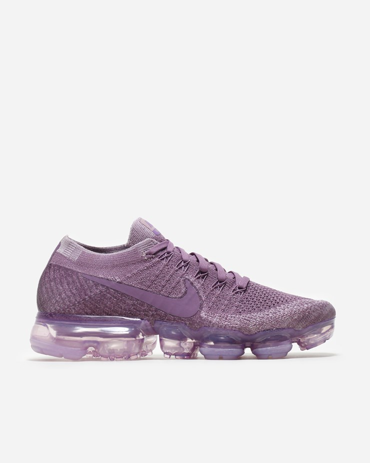 Nike Sportswear Air Vapormax Flyknit Violet Dust Plum Fog b64e17d96e