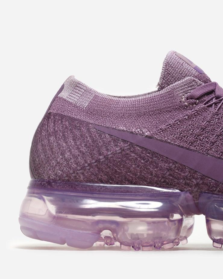 c1796ecc637cc Nike Sportswear Air Vapormax Flyknit Violet Dust Plum Fog