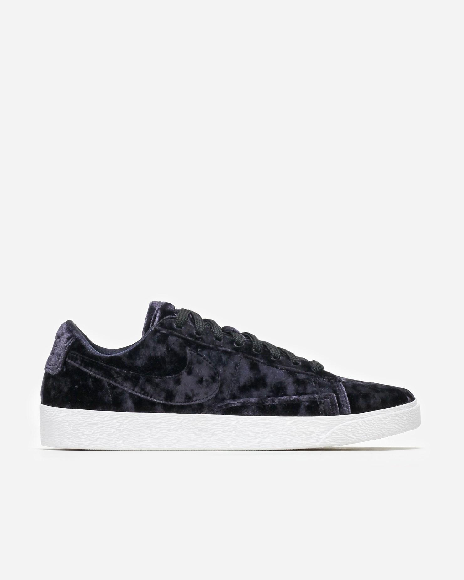 Nike Sportswear Blazer Low LX Black/Anthracite/White