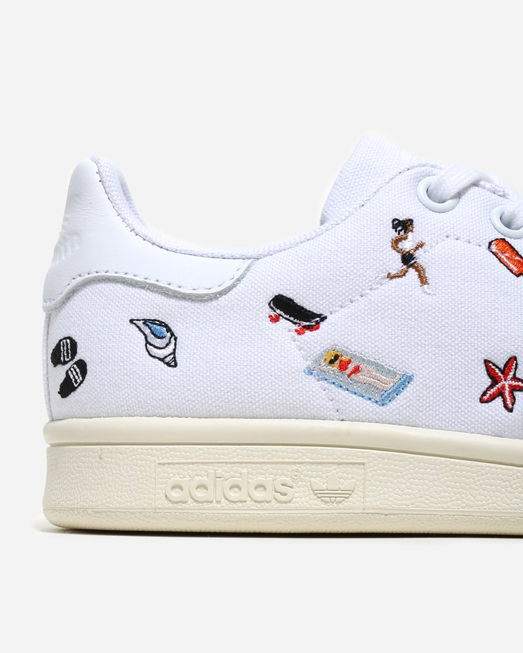 Adidas Stan Smith Summer Canvas Release Date BZ0392