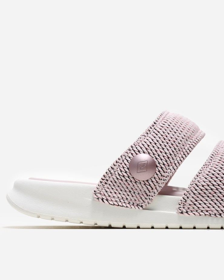 82d4d3100ee8 Nike Sportswear Pigalle x Nike Lab Benassi Duo Ultra Carnation Barely Rose
