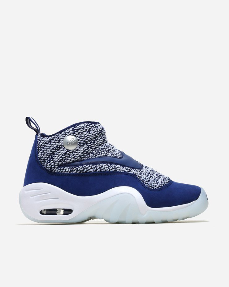abbdb3dd86ef Nike Sportswear Pigalle x NikeLab Air Shake NDestrukt Loyal Blue White