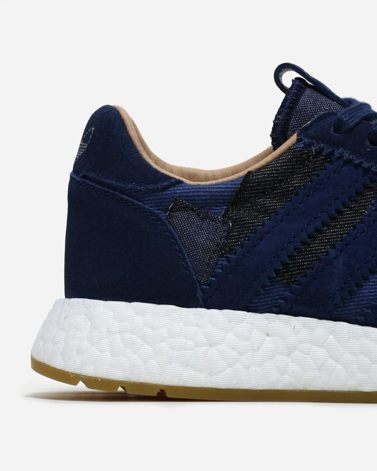 detailed look 7d3ea 324c2 Adidas Originals END x Bodega x Adidas Consortium Iniki Runner ...