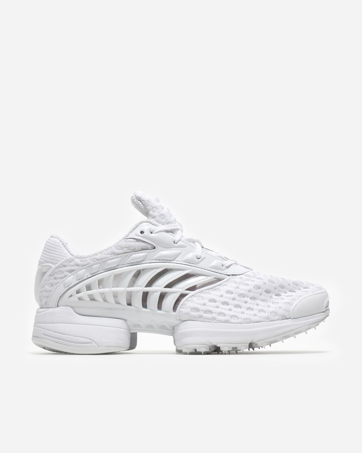 reputable site ca6a8 0c7e9 Adidas Originals Climacool 2 White