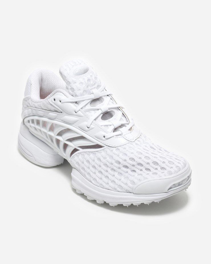 more photos 7324a fe2f6 Adidas Originals Climacool 2 BY8752 | White | Footwear - Naked