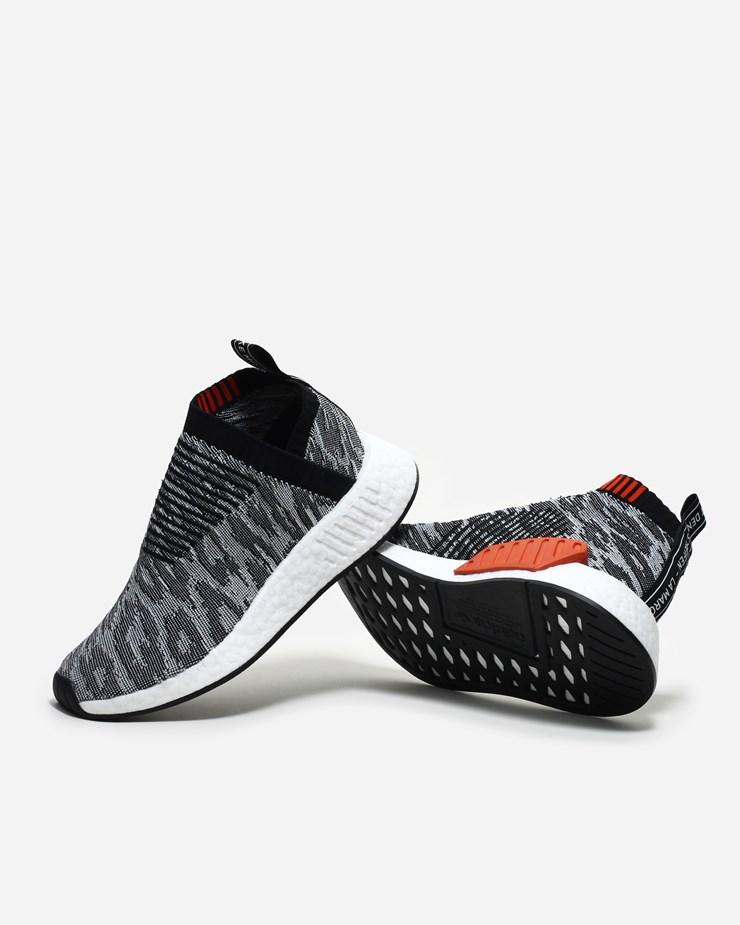 54cc512c751 Adidas Originals NMD CS2 Primeknit BZ0515