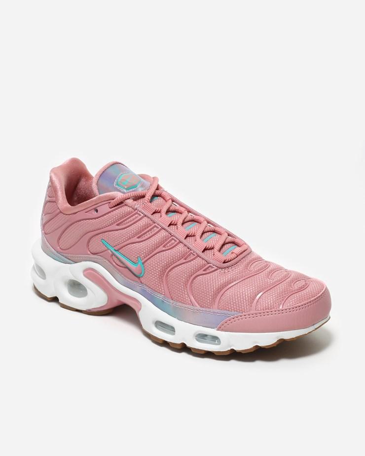 6a98ec0143 Nike Sportswear Air Max Plus TN SE 862201 600 | Red Stardust ...