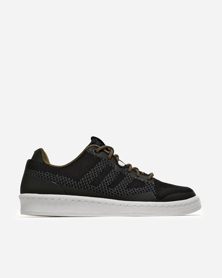 outlet store afcce 931ad Adidas Originals Norse Projects x Adidas Consortium Campus 80s Primeknit  Black
