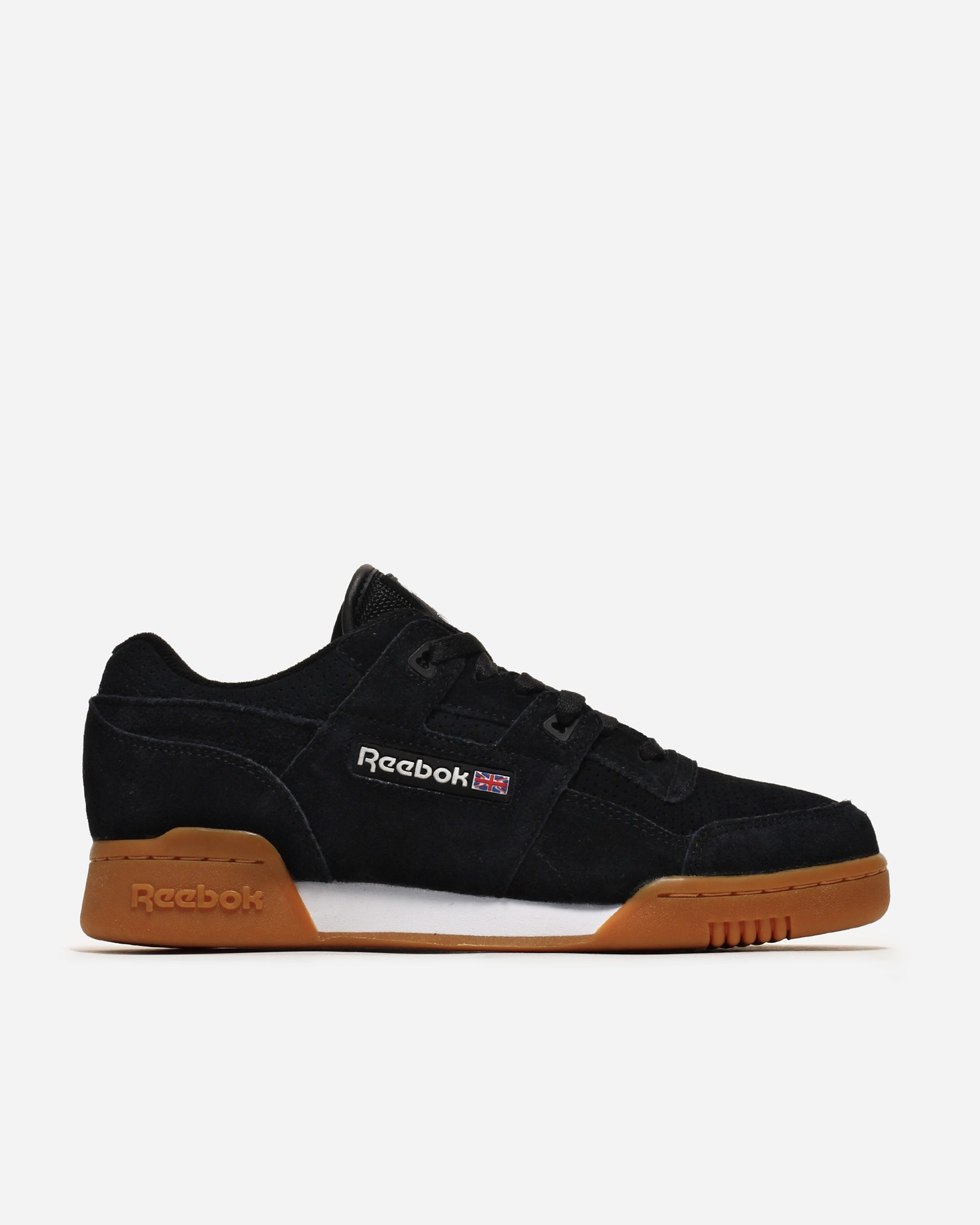 Reebok - Workout Plus EG (With images)   Reebok classic