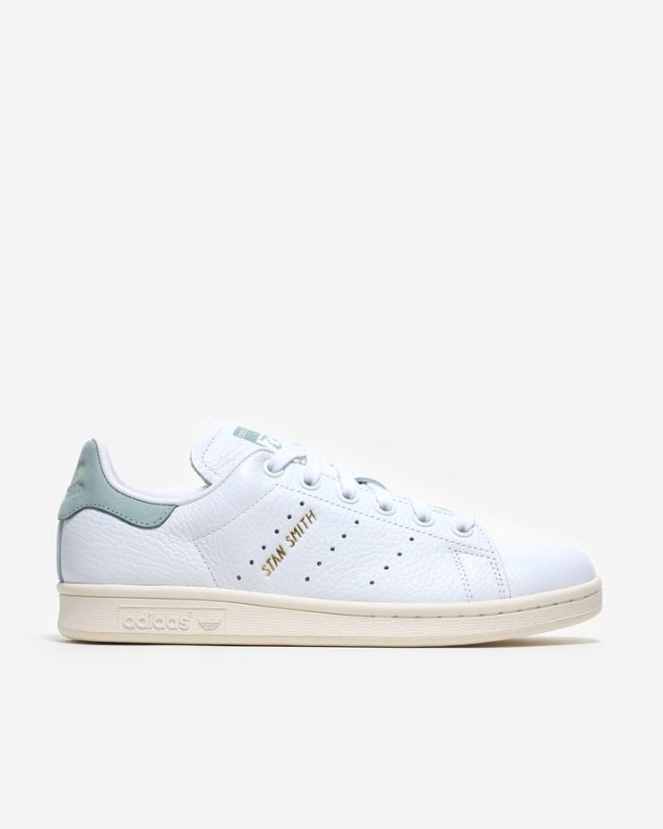 promo code 3da33 ead8b Adidas Originals Stan Smith BZ0470   White / Tactile Green ...